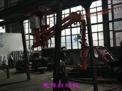 熔炉铸造操作