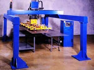 板材搬运非标自动化设备