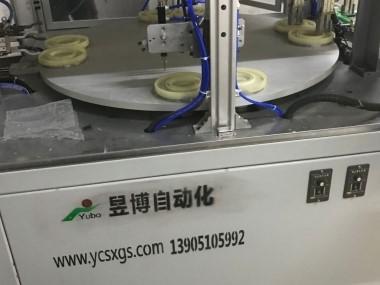 自动涂液系统