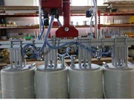 卷材料类工件机械手