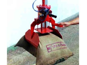 袋状工件类机械抓手