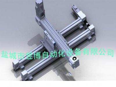 上海移动导轨非标自动化设备