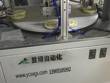 上海自动涂液系统
