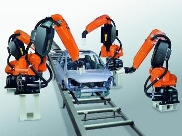 安徽喷涂机器人系统集成应用