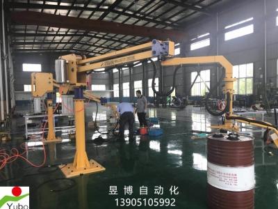 上海助力机械手