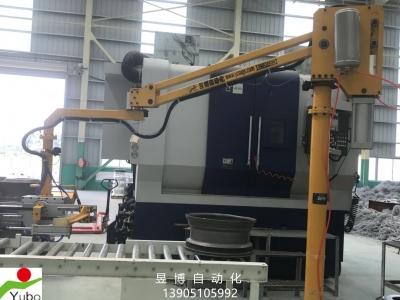 上海智能助力机械手