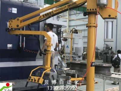 广西助力机械手
