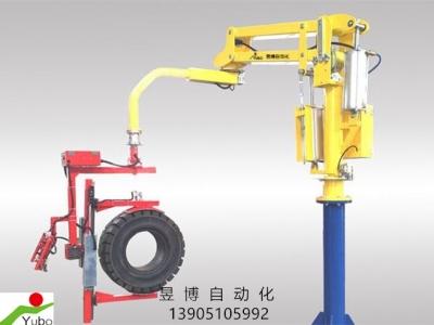 上海装配机械手