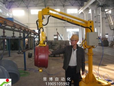 上海搬运机械手
