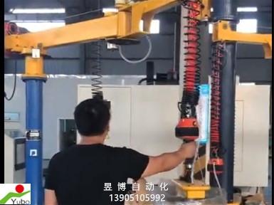 软索助力机械手