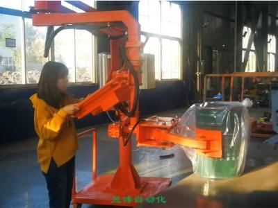 江苏自助移动助力机械手